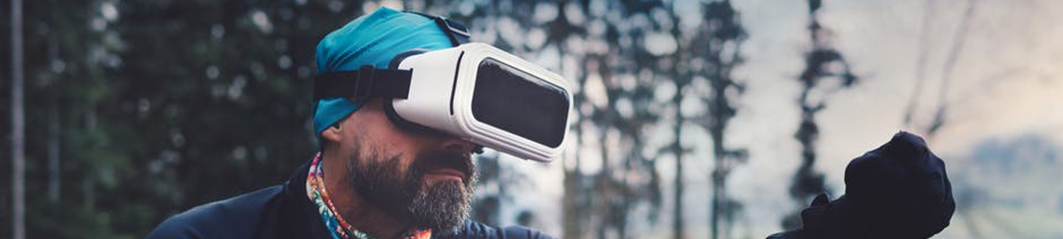 Getting Real About VR